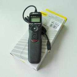 MC-DC2 Timer Remote Control