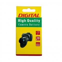 EN-EL1 Battery for Nikon