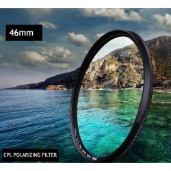 CPL Polarizing Filter 37mm
