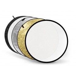 5in1 Portable Reflector 110cm