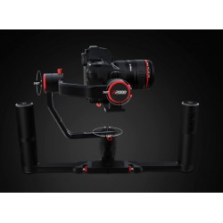 A2000 3 Axis Gimbal + Dual Handheld