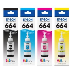 Epson Genuine Ink