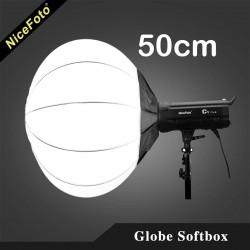 50cm Globe Softbox