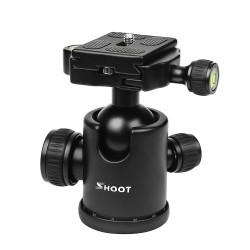 Mini Camera Tripod Ball Head