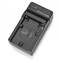 Travel Charger for NIKON