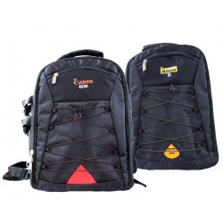 DSLR + Laptop Backpack
