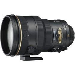 NIKKOR AF-S 200mm f/2G ED...