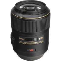 NIKKOR 105mm f/2.8G Micro...