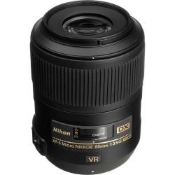 NIKKOR AF-S DX Micro 85mm...