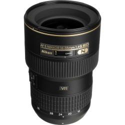 NIKKOR AF-S 16-35mm f/4G ED...