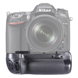 Battery Grip for Nikon D7100/D7200