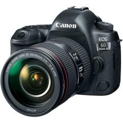 Canon EOS 5D Mark IV 24-105...