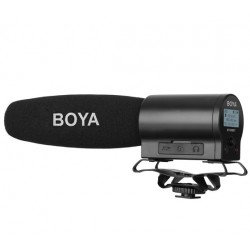 BOYA BY-DMR7 Shotgun...