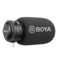 BOYA BY-DM100 USB Type-C...
