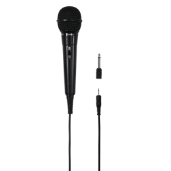 Hama DM-20 Dynamic Microphone