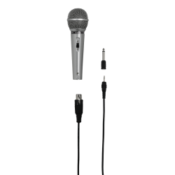 Hama DM-40 Dynamic Microphone