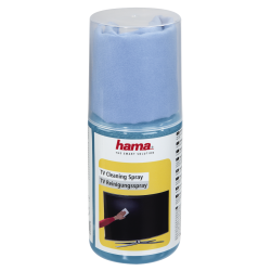 Hama LCD Cleaning Spray 200 ml