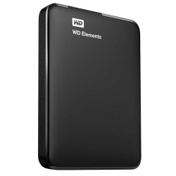 WD Elements 2TB USB 3.0