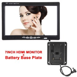 7inch HDMI Monitor &...