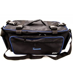 Hard-case Video Bag for...