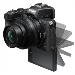 copy of Nikon Z6 + FTZ Adapter