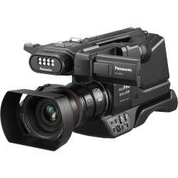 Panasonic HC-MDH3 Full HD