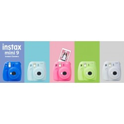 instax mini 9 - Camera