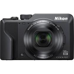 COOLPIX A1000 Camera + Bag