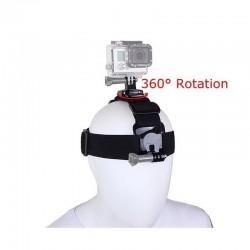 GoPro Head Strap 360'