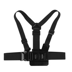 GoPro Breast Strap