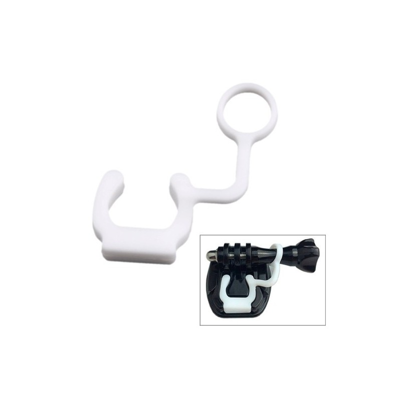 GoPro Rubber Locking Plug