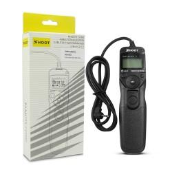 RS-60E3 Remote Shutter Release