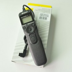 RM-S1AM Remote Shutter Release