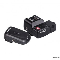 Wireless Flash Trigger PT-04NE