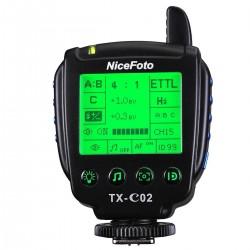 NiceFoto Transmitter (Canon)