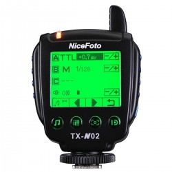 NiceFoto Transmitter (Nikon)