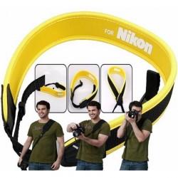 Nikon Neck Strap