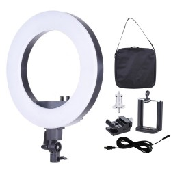 50W LED Ring Light