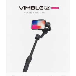 Vimble 2 3-Axis Smartphone Stabilizer