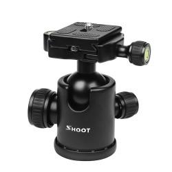Mini Camera Tripod Ball Head