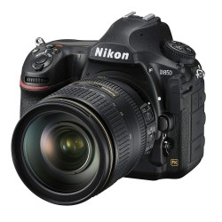Nikon D850 24-120 Kit