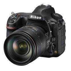 Nikon D850 24-120mm F/4G