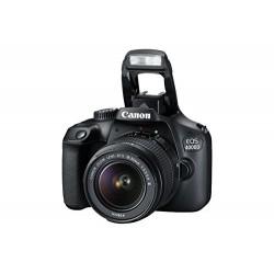 Canon EOS 4000D 18-55 + 75-300
