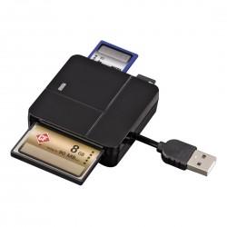 Hama USB 2.0 Multi Card Reader