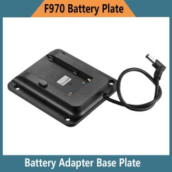 Battery Adapter Base Plate
