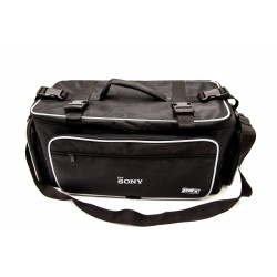 Hard-case Video Bag for Sony