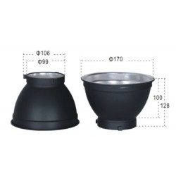 Standard Reflector Dish