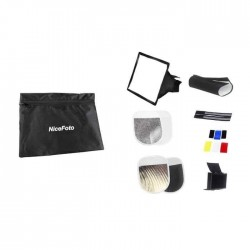 Speedlite Accessories Kit
