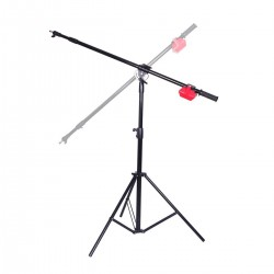 Heavy Duty Boom Stand LS-10