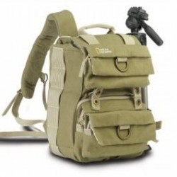 National Geographic Backpack